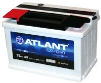 Аккумуляторы ATLANT (Россия)