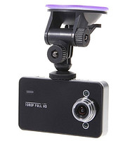 Обзор видеорегистратора Vehicle blackbox dvr Glk 366!