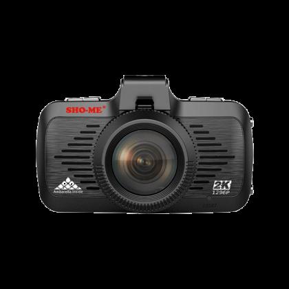 Обзор видеорегистратора SHO-ME A7-GPS GLONASS