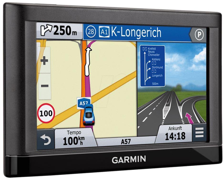 Gps навигатор garmin nuvi 55 автомагазины автосалоны