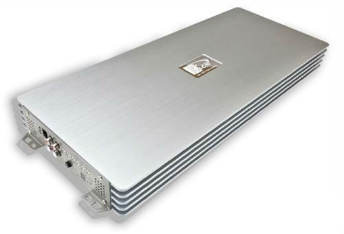 Усилитель Kicx QS 1.1000