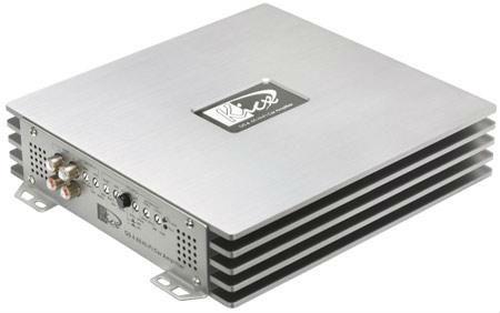 Усилитель Kicx QS 4.65
