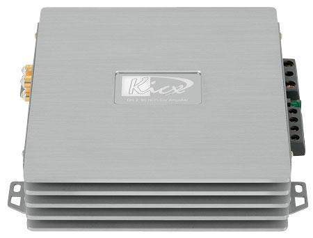 Усилитель Kicx QS 2.95