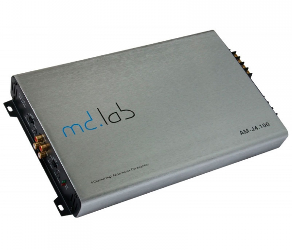 Усилитель MD.Lab AM-J4.100