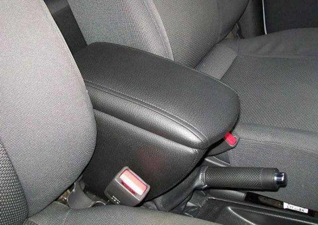 Автоподлокотник Chevrolet Aveo 2 (2011-)