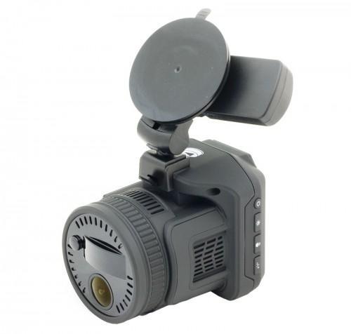 Видеорегистратор с радар детектором Playme P450 TETRA