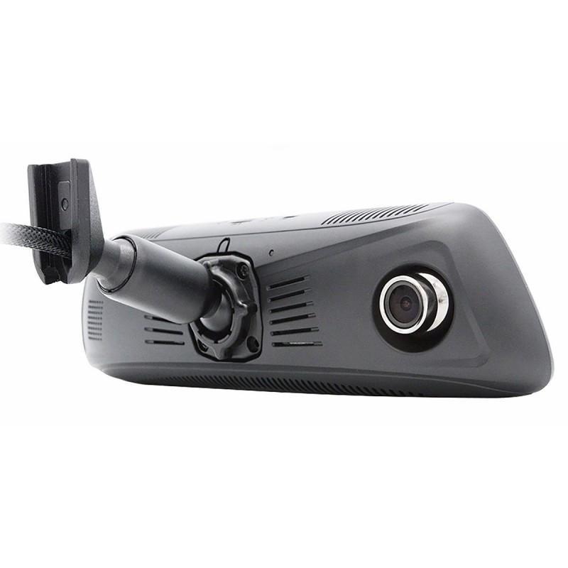 Видеорегистратор зеркало навигатор андройд Dixon M10 (Wi-fi,3G)