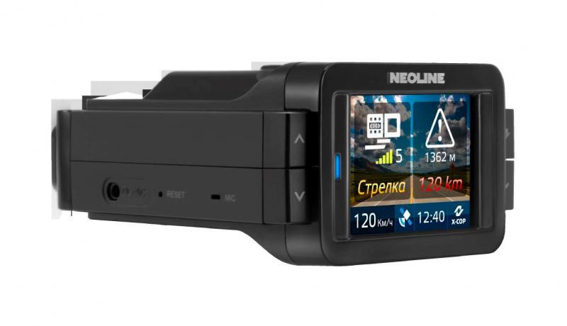 Комбо-устройство NEOLINE X-COP 9000C