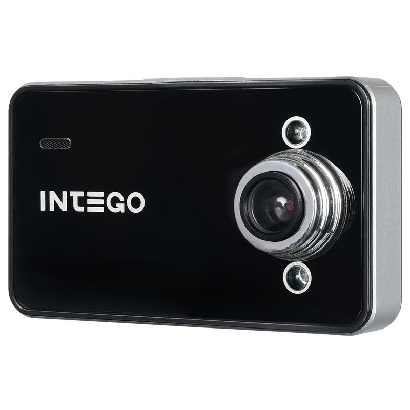 Видеорегистратор Intego VX-135 HD