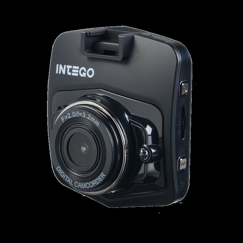 Видеорегистратор Intego VX-240 Full HD