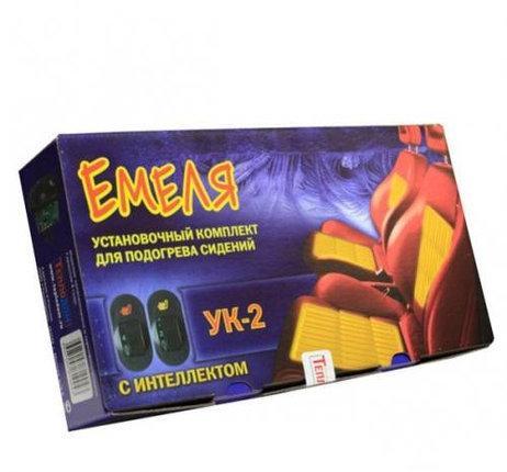 Подогрев сидений Емеля УК-2