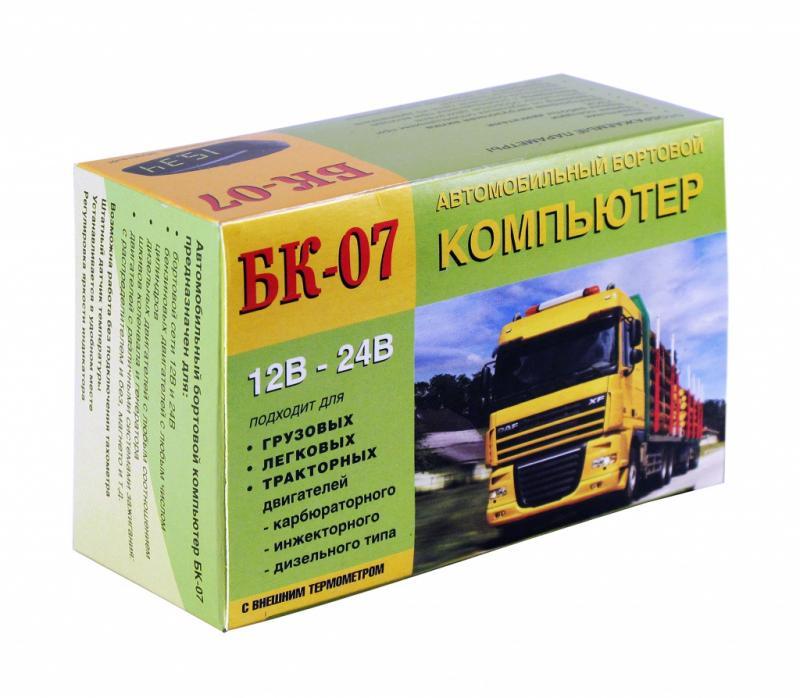Тахометр БК-07