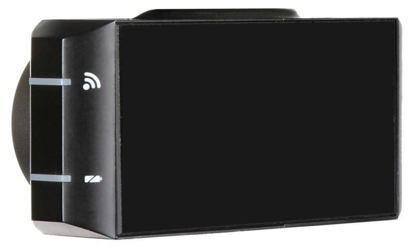 Видеорегистратор Intego VX-560WF Full HD