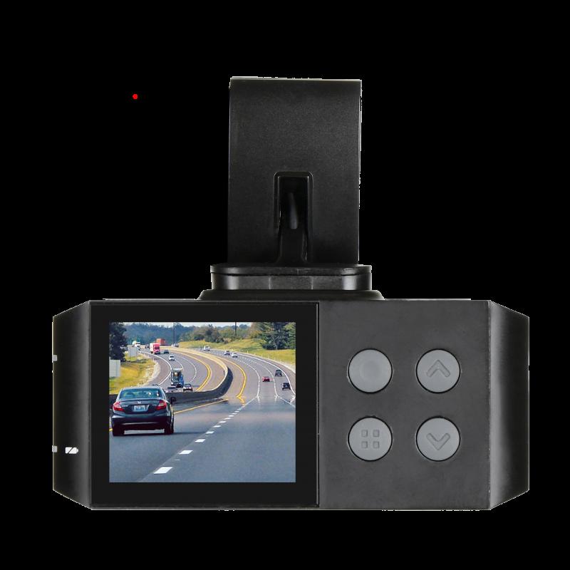 Видеорегистратор Intego VX-550 Full HD