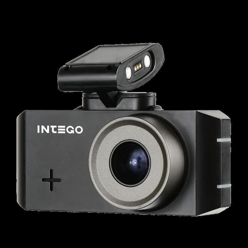 Видеорегистратор Intego VX-550WF Full HD