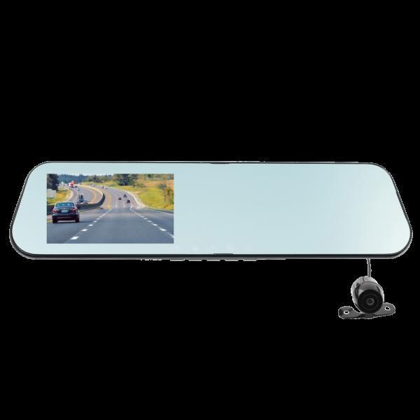 Intego VX-415MR HD/VGA с выносной камерой, экран Touch