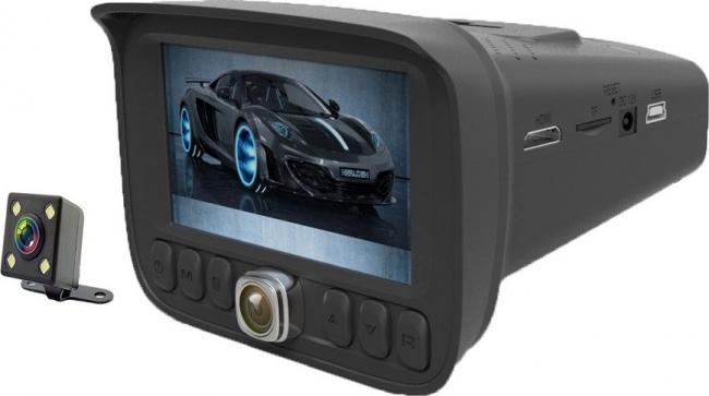 Комбо устройство STONELOCK KOLIMA 3 камеры