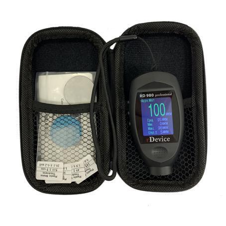 Толщиномер rDevice RD-980 prof