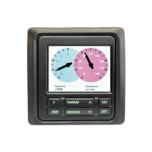 Бортовой компьютер Multitronics СL-580