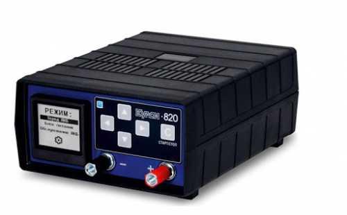 Зарядное устройство Кулон 820