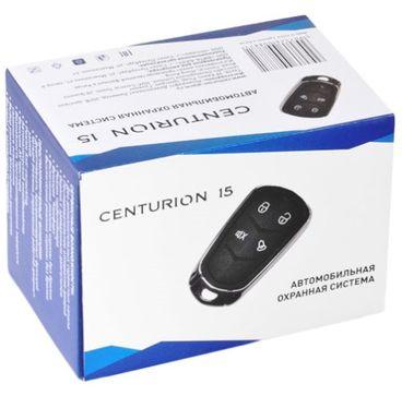 Автомобильная сигнализация CENTURION 15