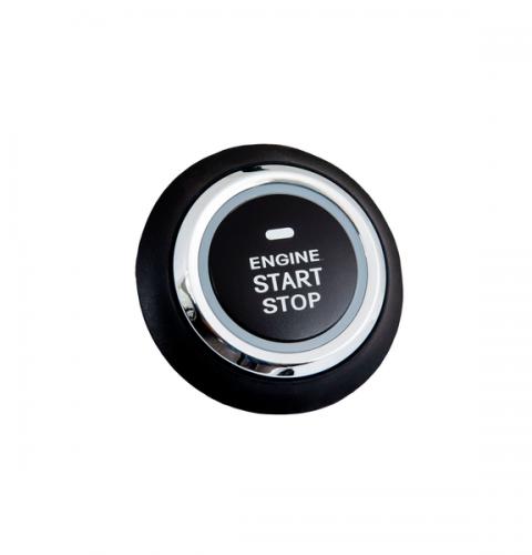 Кнопка запуска двигателя START-STOP