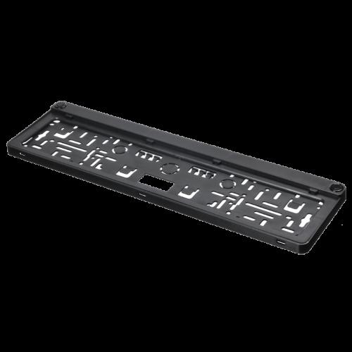 Рамка номерного знака с беспроводным парктроником AP-010