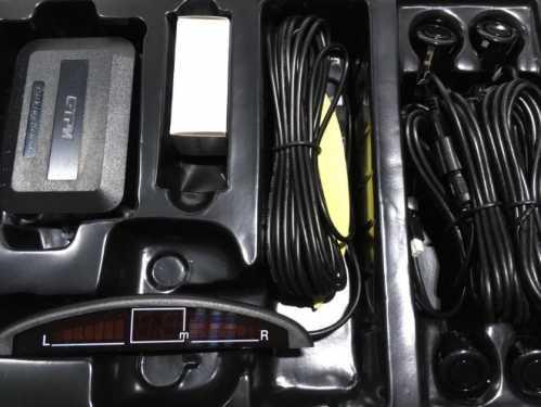 Парктроник СТ 2616-4 (4 датчика)