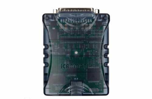 Диагностический Сканер Сканматик 2 PRO (базовый комплект + AUX)