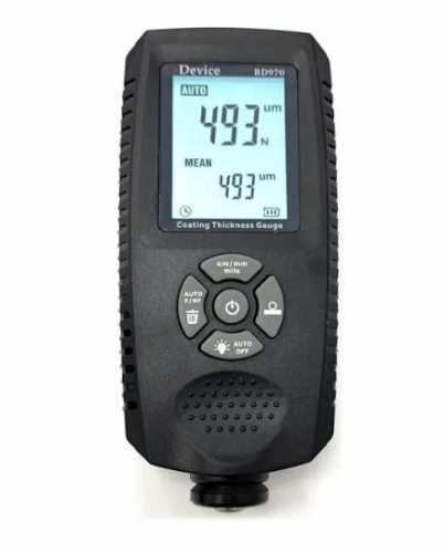 Толщиномер rDevice RD-970