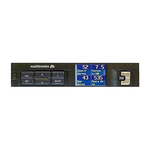 Маршрутный компьютер Multitronics С350