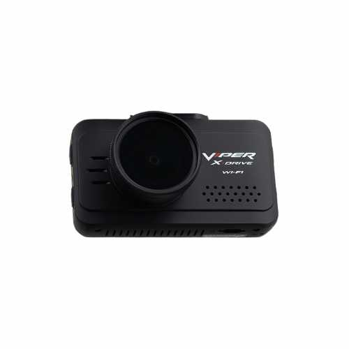 Видеорегистратор VIPER X DRIVE WI-FI