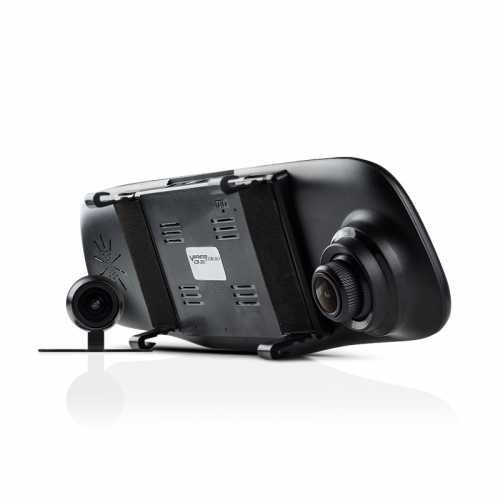 Видеорегистратор зеркало VIPER C3-351 Duo задняя камера, парковка