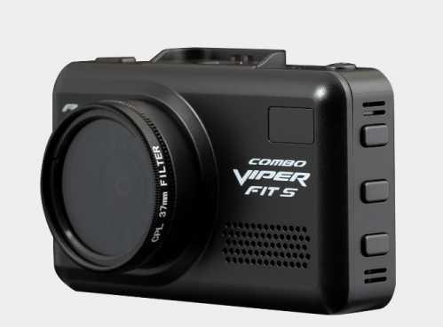 Комбо-устройство VIPER Combo FIT S