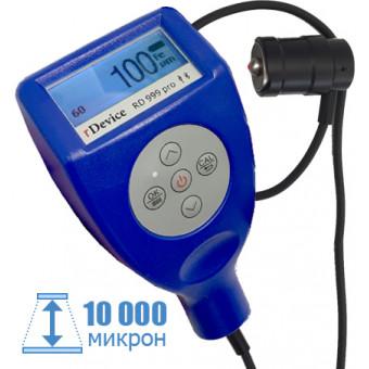 Толщиномер RD-999 EXT10