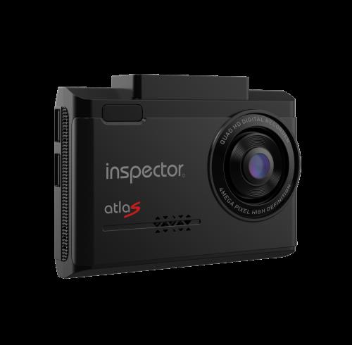 Комбо-устройство Inspector AtlaS