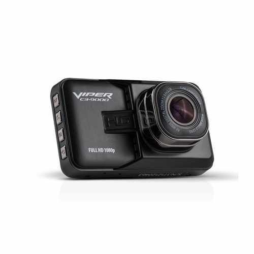 Видеорегистратор VIPER F9000