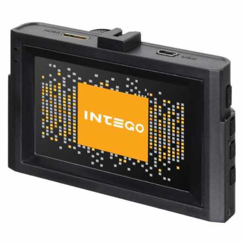 Видеорегистратор INTEGO VX-375DUAL
