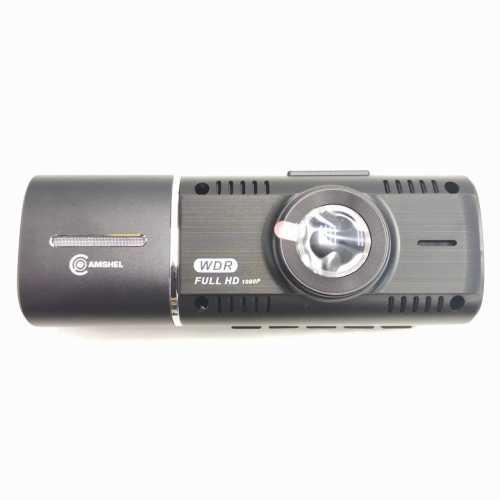 Видеорегистратор Сamshel DVR 240 Gps