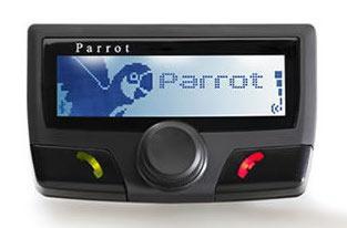 Громкая связь Parrot CK3100
