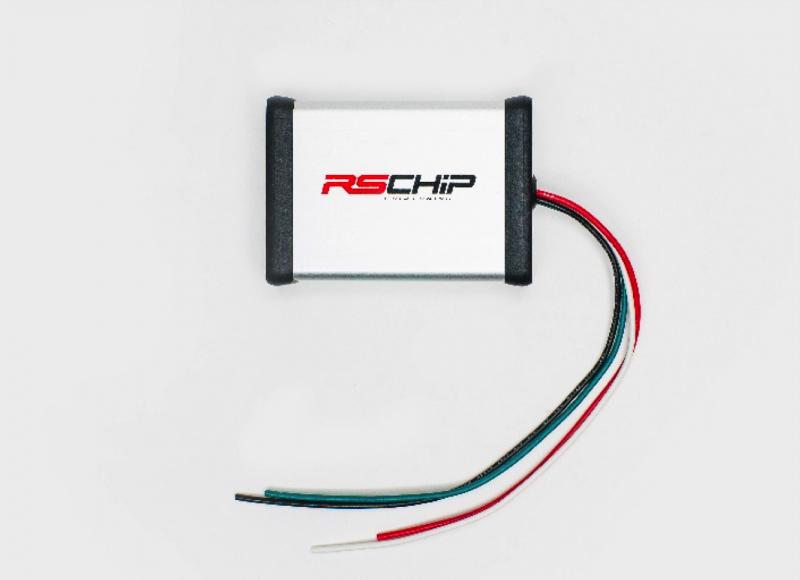 Блок увеличения мощности RSchip (для атмосферных двигателей)