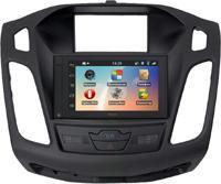 Головное устройство Parrot для Ford Focus 3