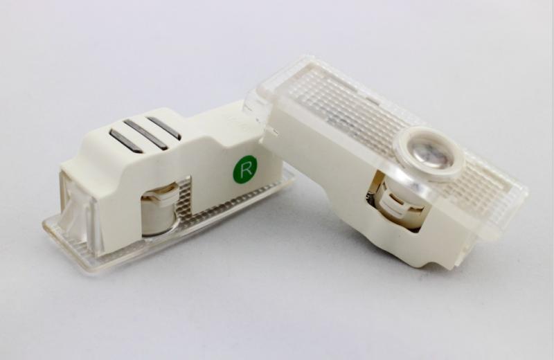 LED подсветка дверей Carsys для BMW (2/3/4/X5 F15)