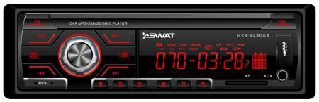 Автомагнитола Swat MEX-2430UB