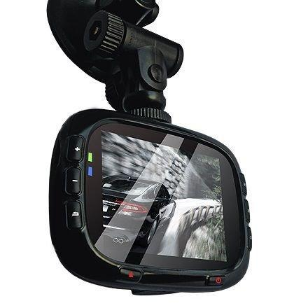 Видеорегистратор AMP DVR-689