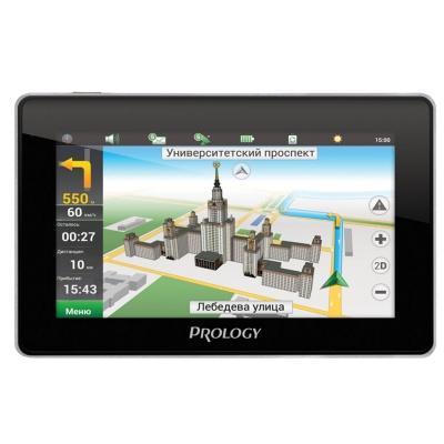 GPS Навигатор Prology-IMAP-4800