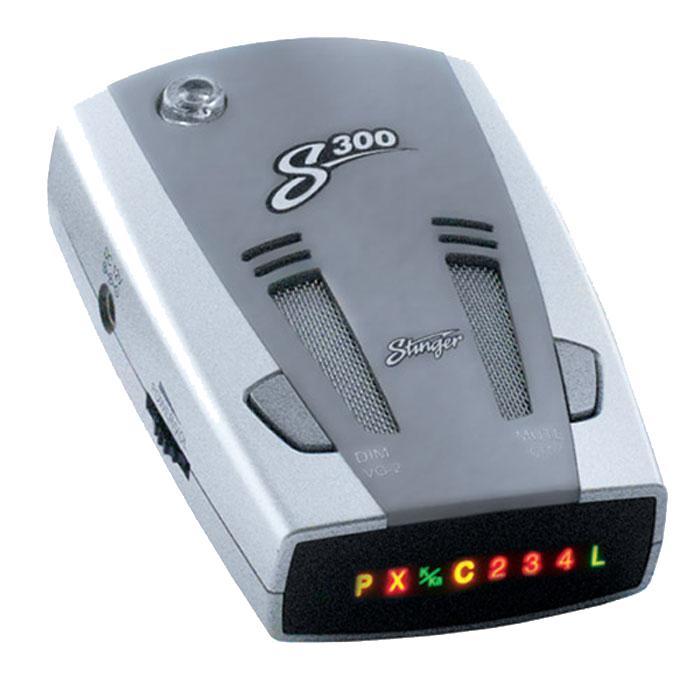 Радар-детектор Stinger S300