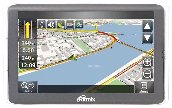 RITMIX RGP-591