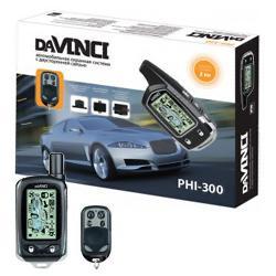 Davinci PHI-300