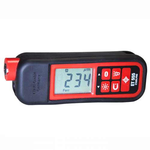 Толщиномер ETARI ЕТ-555